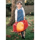 Radio Flyer Child-Size Wheelbarrow