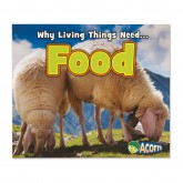 Why Living Things Need Food