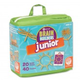 KEVA Brain Builders Junior