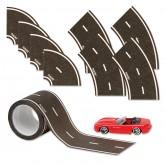 Narrow Road Tape & Curves Set