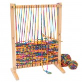 Wooden Multi-Craft Loom