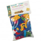 Extra Cotton Loops for Potholder Loom