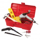 Deluxe Tool Set for Young Builders