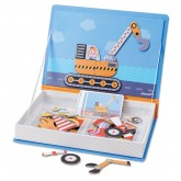 Magneti'book Build-A-Machine