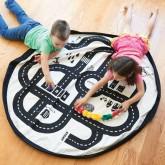 Play & Go Road Mat