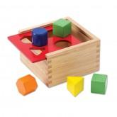 Shape Sorting Box