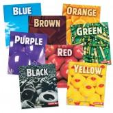 Colors Book Set