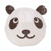 Panda Paper Balloon Ball