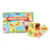 Darling Dominoes