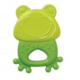 Frog Teether
