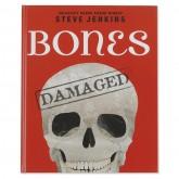 SLIGHTLY DAMAGED Bones
