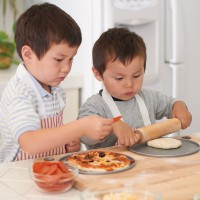 Personal Pizza Pans