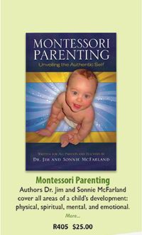 R405 Montessori Parenting