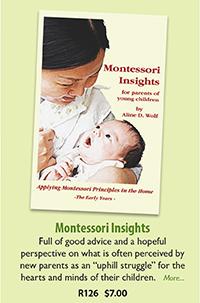 R126 Montessori Insights