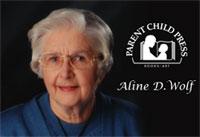 Aline Wolf