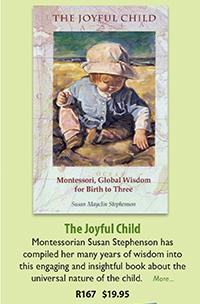 R167 The Joyful Child