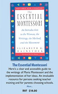 R97 The Essential Montessori