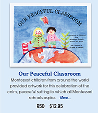 R50 Our Peaceful Classroom
