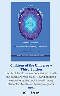 R01 Children of the Universe - Third Edition