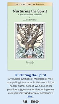 R86 Nurturing the Spirit