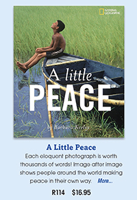 R114 A Little Peace