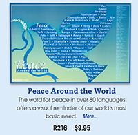 R216 Peace Around the World