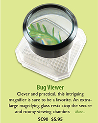 SC90 Bug Viewer