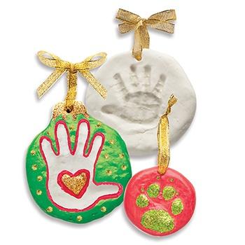 Keepsake Ornament Kit