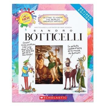 Sandro Botticelli ~ Revised
