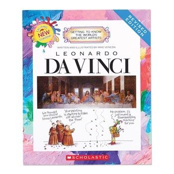 Leonardo Da Vinci ~ Revised