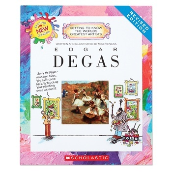 Edgar Degas ~ Revised