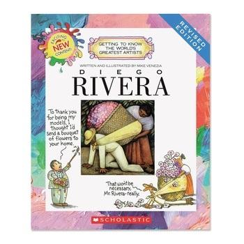 Diego Rivera ~ Revised