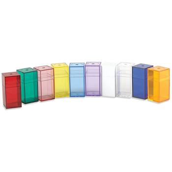 Boxes for Squaring Chain Labels Set