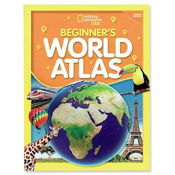 Beginner's World Atlas