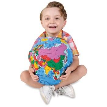 Hugg-A-Planet Earth Classic