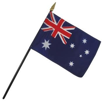 Australia Nation Flag