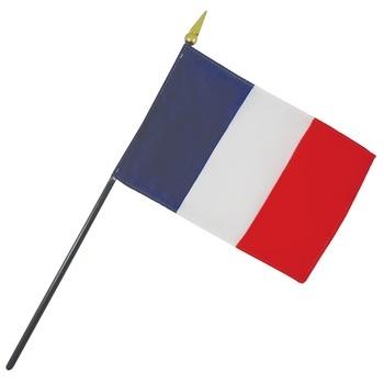 France Nation Flag