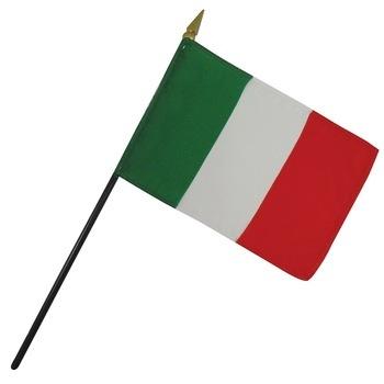 Italy Nation Flag