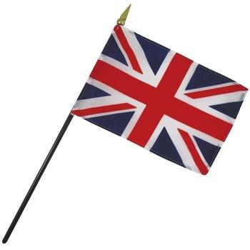 United Kingdom Nation Flag