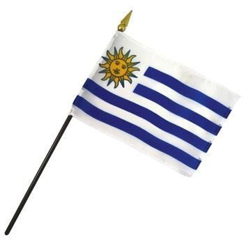 Uruguay Nation Flag