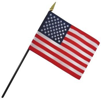 United States of America Nation Flag