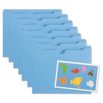 Display/Storage Folders