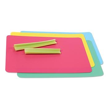 Flexible Cutting Board Set