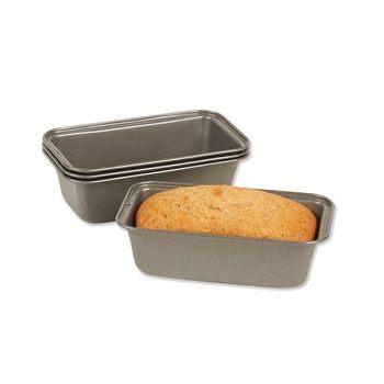 Non-Stick Mini Loaf Pans