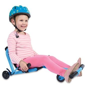 Mini EzyRoller Ride-On Scooter