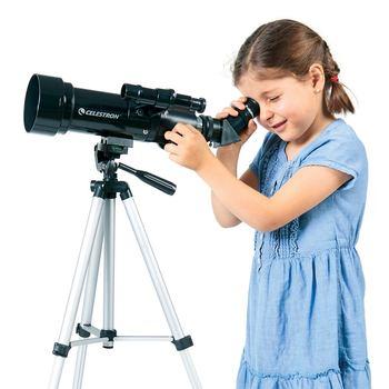 Travel Telescope