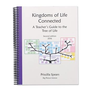 Kingdoms of Life Connected ~ Second Edition