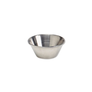 1 Ounce Stainless Steel Cup