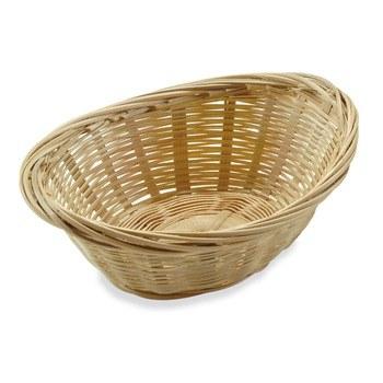 Bamboo Potato Basket
