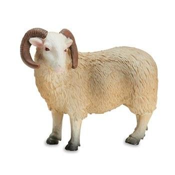 Sheep (Ram) Figure